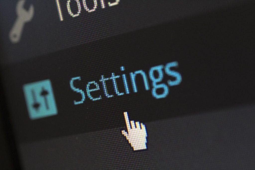 keeping website safe