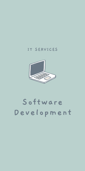 IT Services Software Development